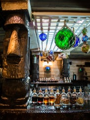 Phoenix tiki bar UnderTow has some new changes to celebrate