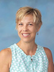 Jill Ruland