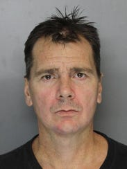 Ronald Monroe is one of multiple Wicomico County Detention Center inmates to whom investigators say a Crisfield woman mailed Suboxone.
