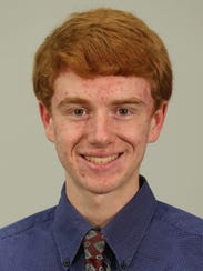 Nathan Lawler, part of the All Greater Rochester for