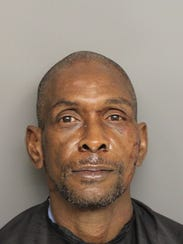 Alim Muhammad Banks, 54, is charged with murder in