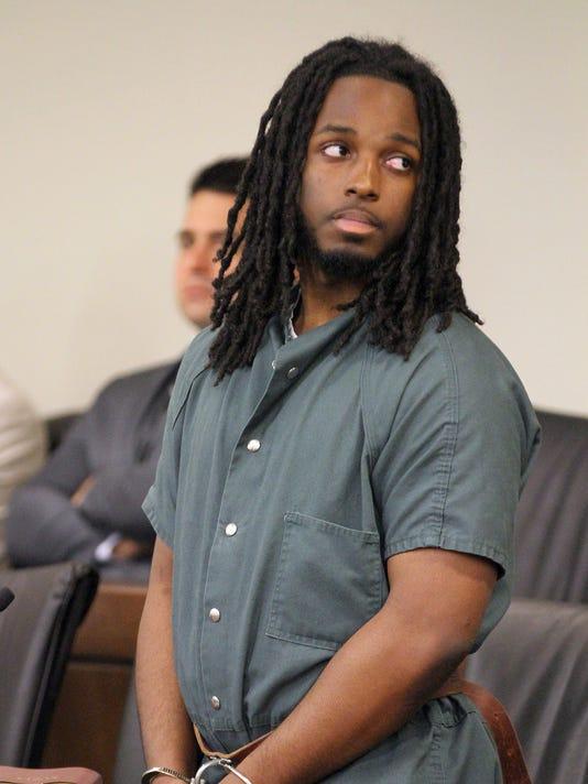 Bouie sentencing