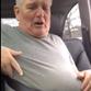 Maine man stuck in seat belt