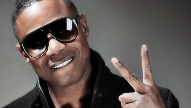 Doug E. Fresh will perform as part of Cincinnati Music Festival's newly added night of concerts.