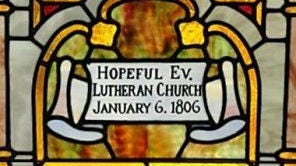 Hebron Lutheran Church in Florence was founded in 1806 by 18 members of the Hebron Lutheran Church of Madison County, Virginia. Originally German, the families have descendants who are still members of the church.