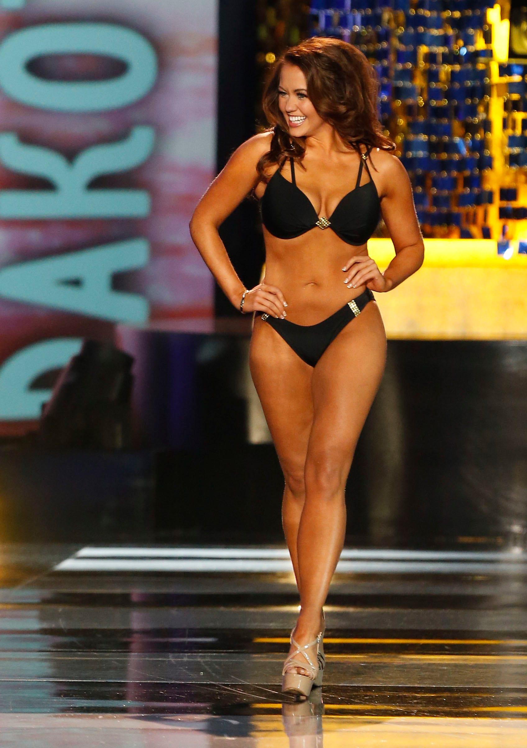 Bikini Competition Brazil