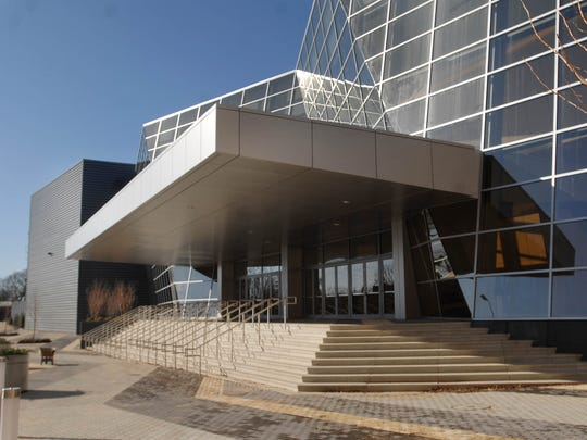 The Jackson City Council was asked at its Sept. 3, 2019, meeting to dip into its coffers to cover the September payroll of the Jackson Convention Complex on Sept. 3, 2019.