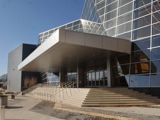 The Jackson Convention Complex hosts about 200 to 250 events a year.