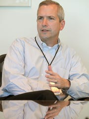 Brian Weiler, director of aviation for Springfield-Branson