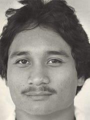 Ken CruzSport: SoccerSchool: Father Duenas Memorial