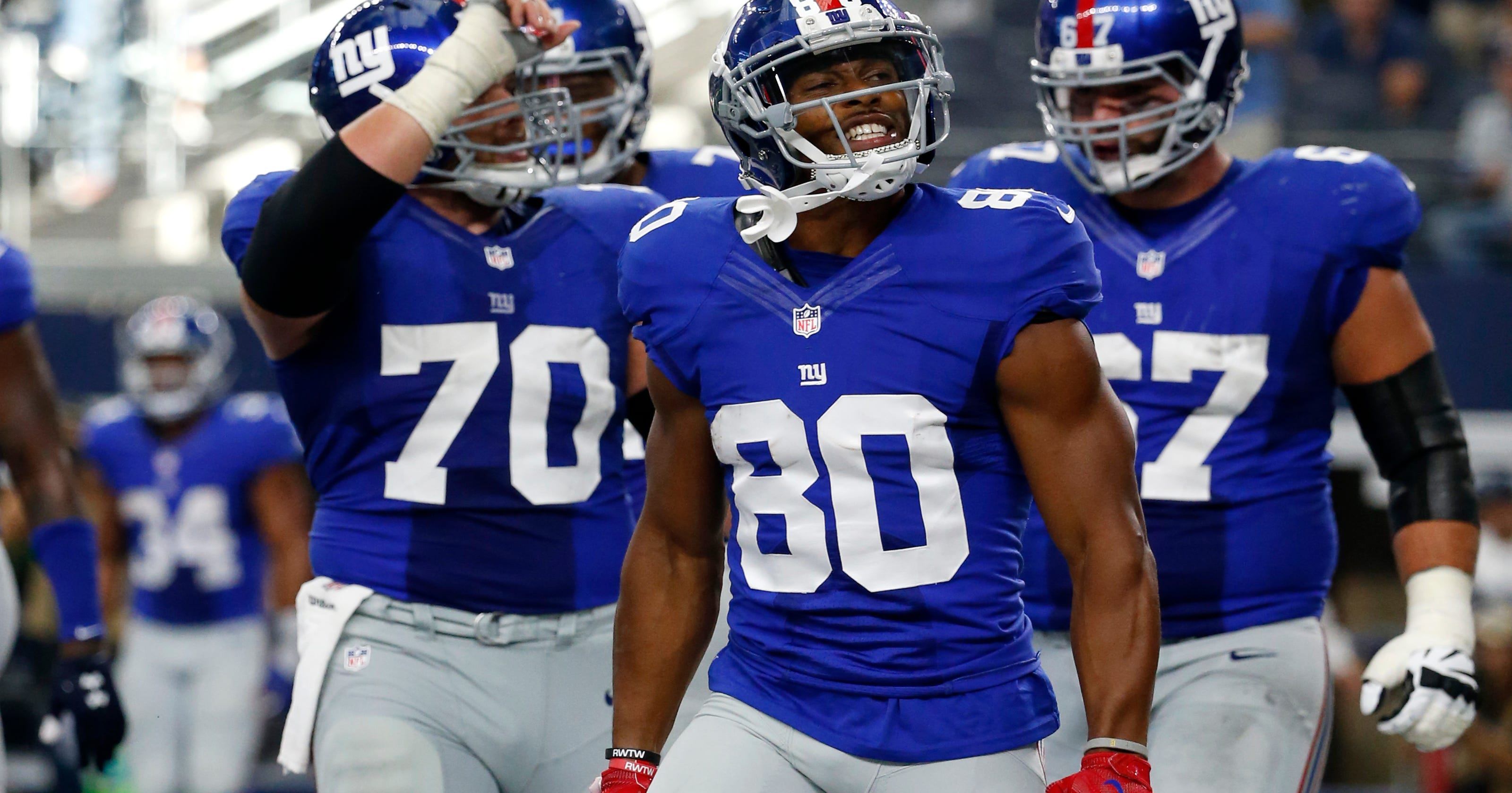 013ec2440c0 Former Giants star WR Victor Cruz finds new home, will sign with Chicago  Bears