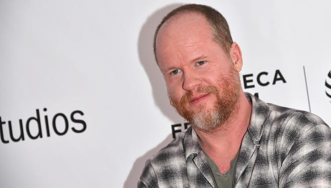 Director Joss Whedon has made for his super PAC that encourages Americans to vote.