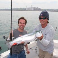 Smith: Lake Michigan fishery akin to stock market