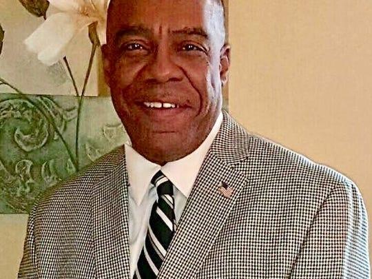 Thurston S. Smith