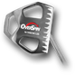 Medicus Overspin putters