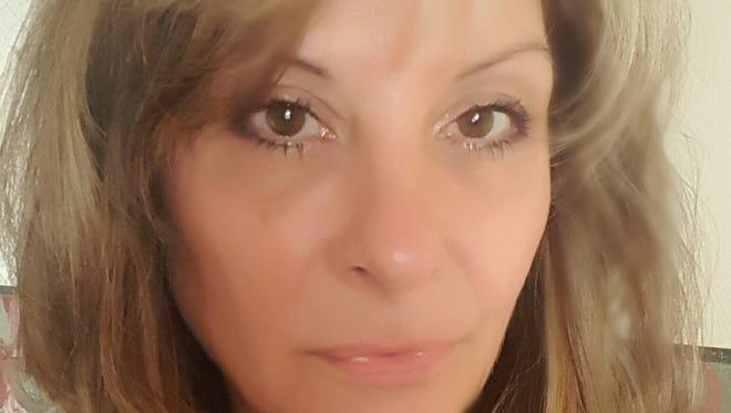 Christine Layman, a Manchester woman, is a Stage 3 melanoma survivor.