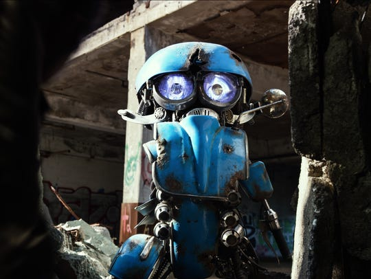 "Sqweeks is one of the characters in ""Transformers:"