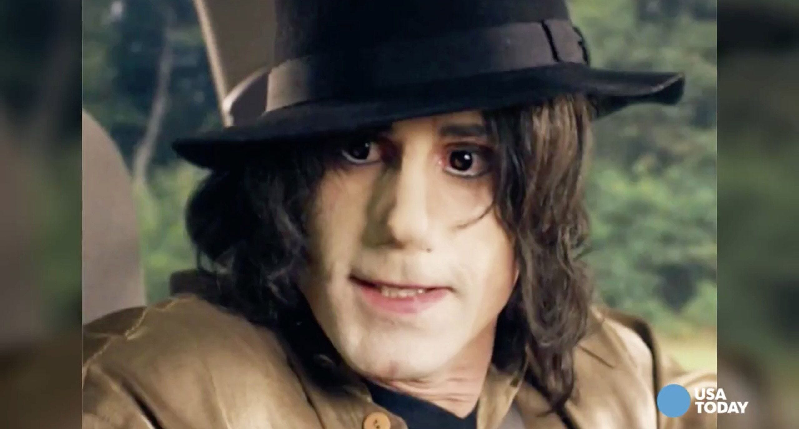 Joseph Fiennes Has Been Cast As Michael Jackson In A Film, And Twitter Is Really Confused