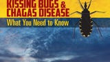 Chagas disease was once believed to be a Latin American problem, but the infection is spread mostly by an insect that lives in 27 states, but mostly in Texas, Arizona, and New Mexico.