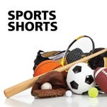 SPORTS SHORTS GRAPHIC