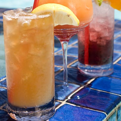 Five eclipse-inspired drinks to enjoy at your eclipse party
