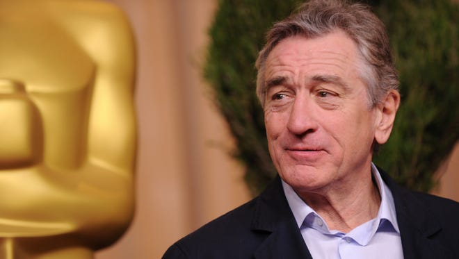 Robert De Niro will star in the HBO limited series, 'Criminal Justice,' assuming the role played by James Gandolfini in the pilot.