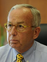 Judge Michael Talbot