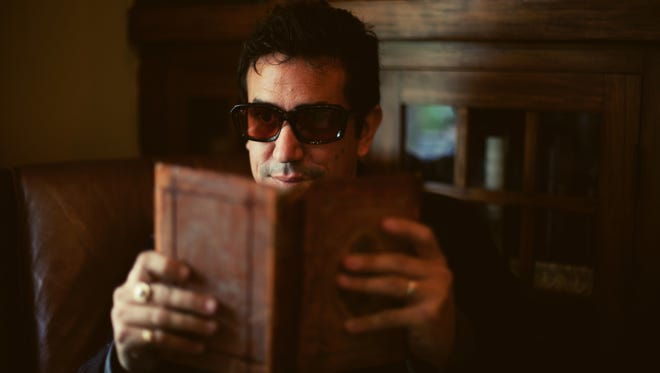 A.J. Croce has recorded with many of pop music's best-known producers, and he says the quality they all have in common is an ability to listen well.