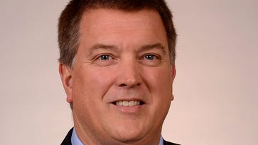 Pete Voss named chief medical officer for IU Health East Central Region