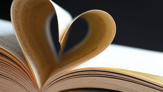 Brevard authors pen romances for Harlequin