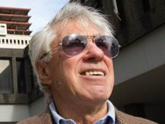 David Walentas