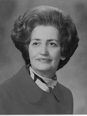 Pauline Edmonds