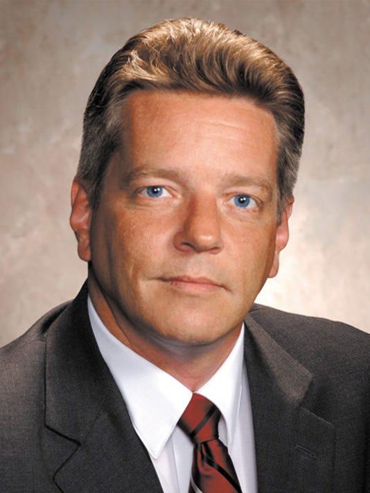 State Rep. Russ Diamond (R-102)