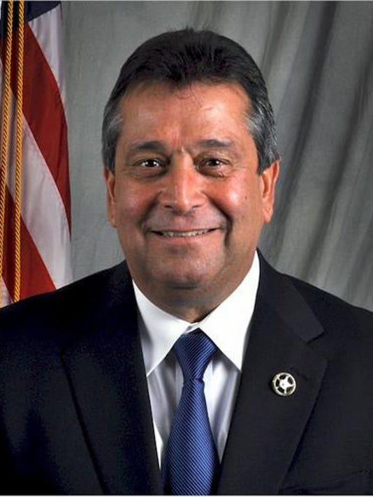 Robert Almonte