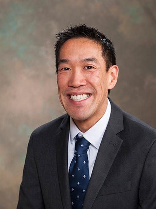 Dr. Brian Chow