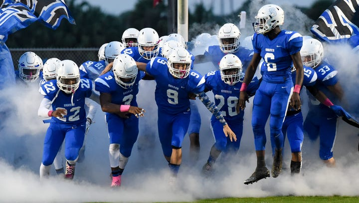 Live Football Scoreboard: Week 8's Monday games