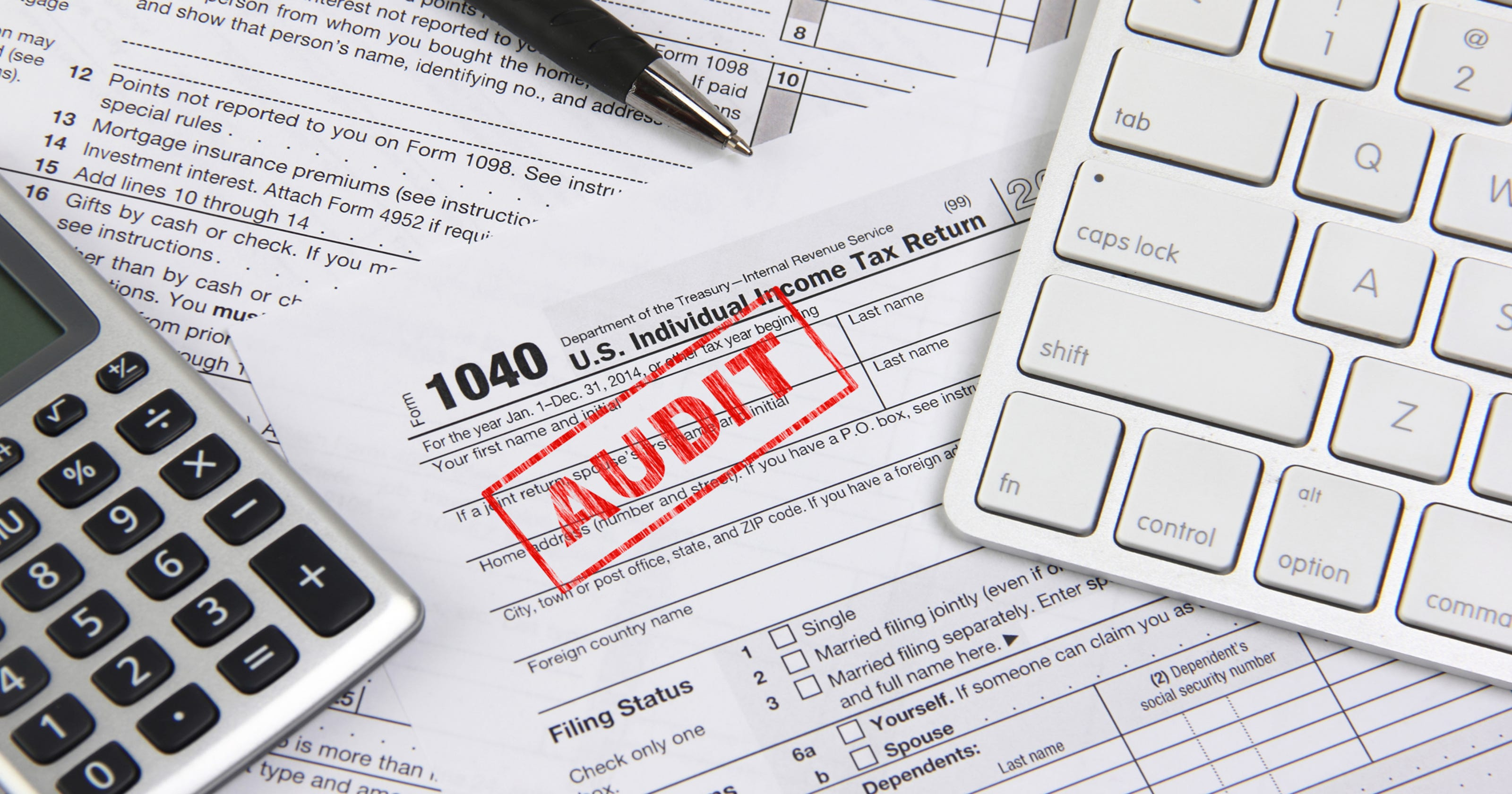 What the IRS isn\'t telling you about identity theft