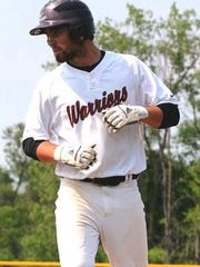 First team All-Area baseball selection Gavin Harris returns for Franklin Road Christian.