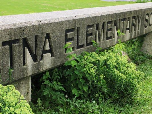Etna Elementary School