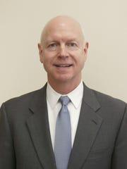 Sheboygan City Administrator Darrell Hofland