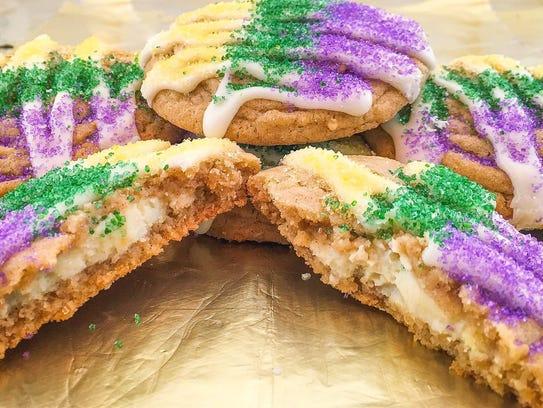 Cookie Cake Lafayette La