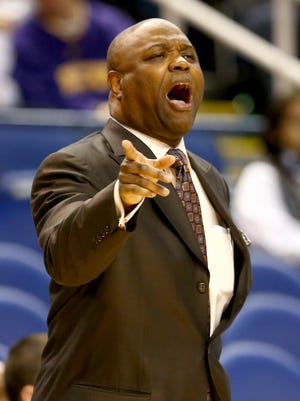 Florida State coach Leonard Hamilton and the Seminoles have reached the semifinals of the NIT men's basketball tournament.