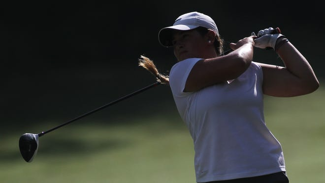 Aucilla Christian junior Megan Schofill captured her second straight Big Bend Championship on Tuesday, shooting an even-par 72 at Capital City Country Club.