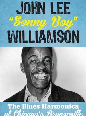 Austin Peay professor Mitsutoshi Inaba has written a book about the late blues artist Sonny Boy Williamson, who was born in Madison County.