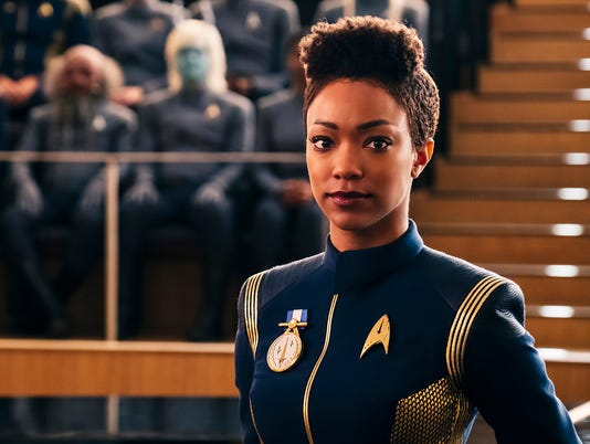 Animated 'Star Trek' comedy 'Below Decks' coming to CBS All Access