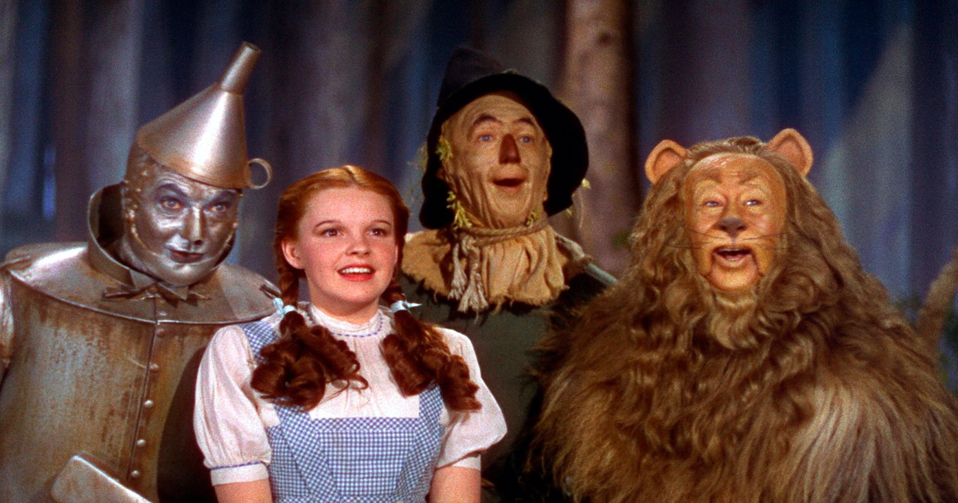 for 39 the wizard of oz 39 there 39 s no place like imax. Black Bedroom Furniture Sets. Home Design Ideas