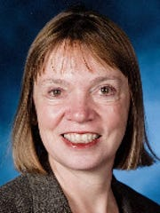 Susan Douglas is the Catherine Neafie Kellogg Professor