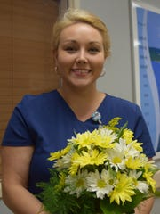 Heather Jones, RN, Medical Surgical Unit