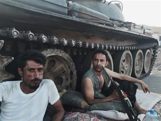 US Yemen