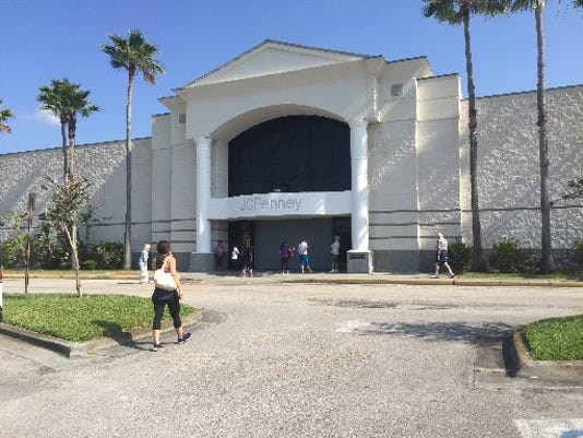 Robbery at the Indian River Mall